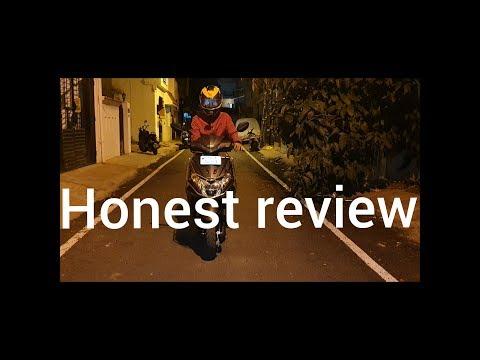 2019 Honda Dio | Com-bi Brake | Should You Buy?? | Honest Review | Price | Mileage
