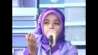 Merdu Bangetss... Sholawat Bata bata Putri 2015 Bersama Maria Ulfa dkk....!!!!