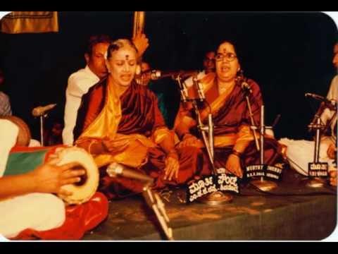 M S Subbulakshmi - Ksheera Sagara Shayana - Devagandhari - Tyagaraja Swami
