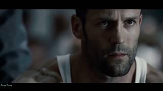Драка в тюрьме Смертельная гонка 2008 фильм HD