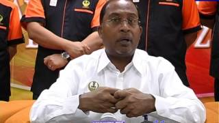 Peringatan Kepada Peminjam YBU Bayar Hutang Sebelum Tindakan Diambil:- DSD Dr Zambry Abd Kadir