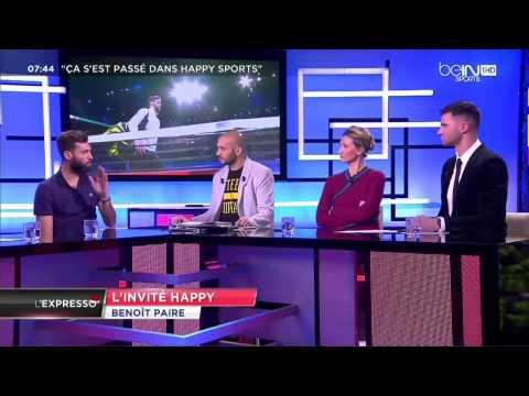 IPTV fro Europe Arabic 800+channels - FR BEIN SPORTS HD1+