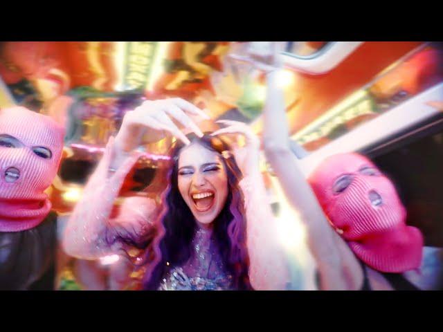 Roxen x DMNDS x Strange Fruits Music - Money Money   Official Video