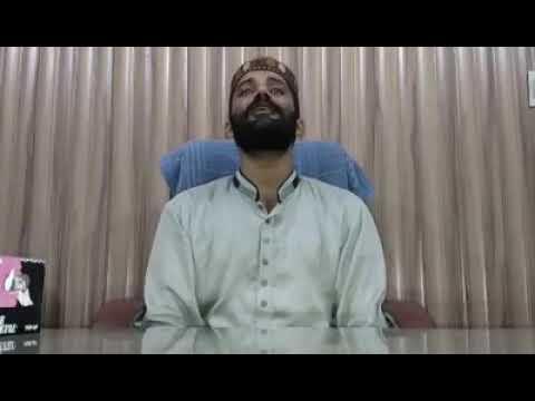 Manqabat e Hussain by Mahi Zaman Abbas shah