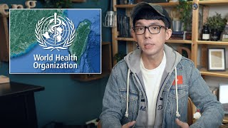 An open letter to the World Health Organization (from TAIWAN)