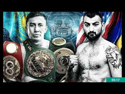 GGG VS VANES MARTIROSYAN THE 💯% TRUTH YTBC WON'T TELL