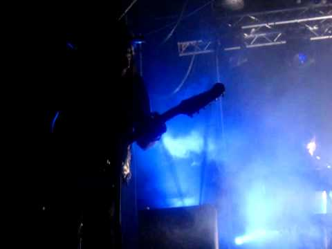 Death In Vegas - Sons Of Rother (Live @ Electric Brixton, London, 29.09.12)