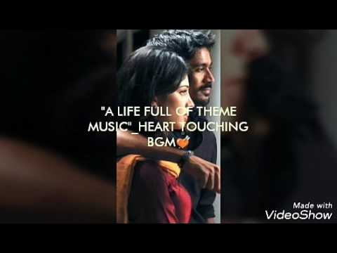A Life Full Of Love Theme Music | 3 | BGM