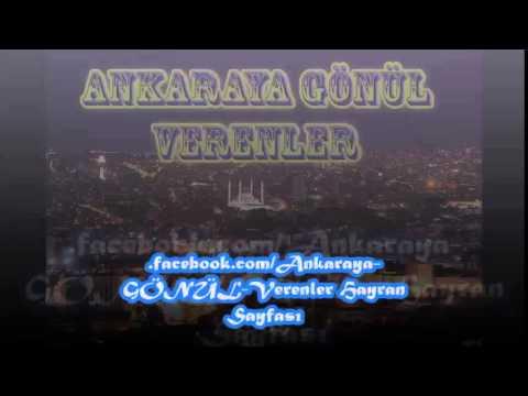Ankarali Ibocan Ankaranın Bağları & Kederliyim