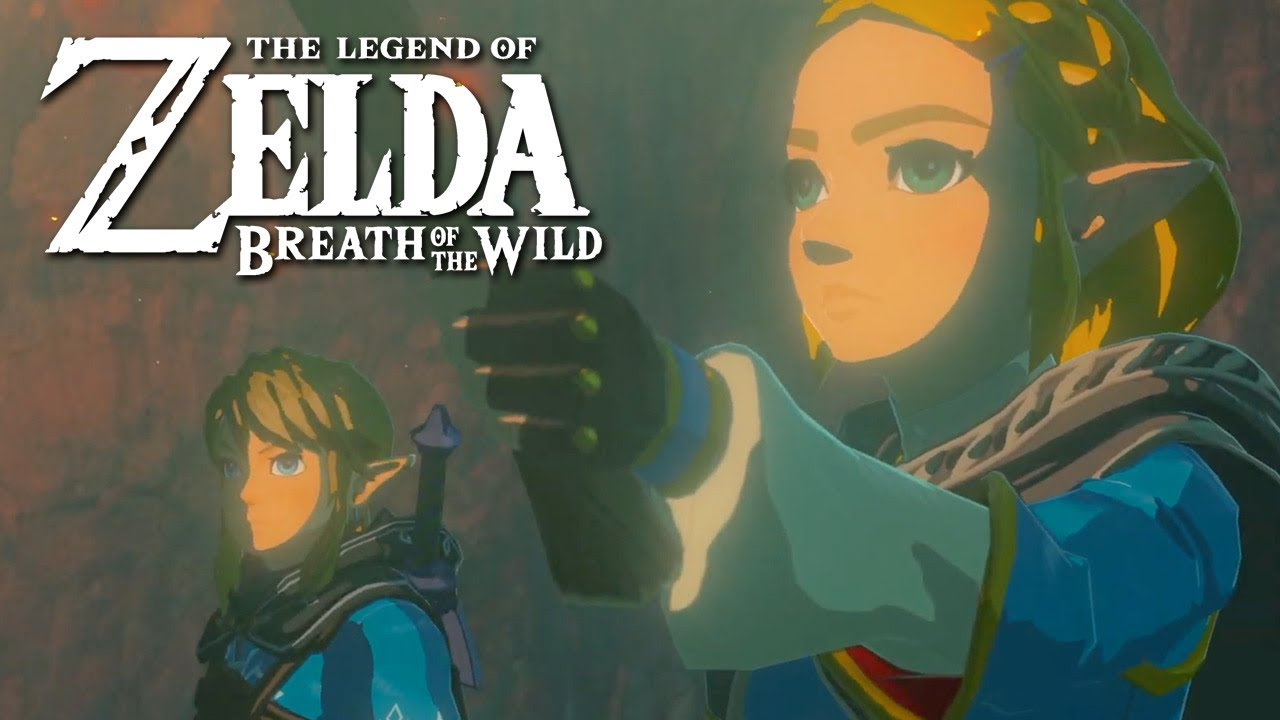 Breath of the Wild sequel revealed by Nintendo in E3 2019