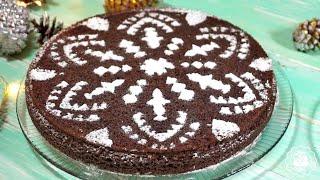 Шоколадный торт !!!!😍  Вкусный и простой рецепт!