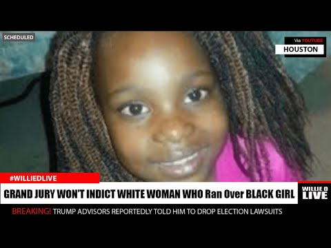 In Mississippi, a Black Girl Got Ran Over By A White Woman But The Grand Jury Refuses To Indict!