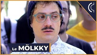 LE MÖLKKY - Curry Club