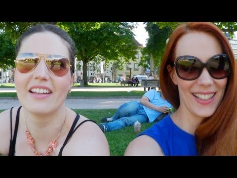 Girl Time with Simone Simons VLOG