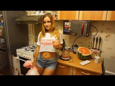 как готовить фреш