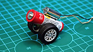 TOP 3 MOTOR PROJECTS