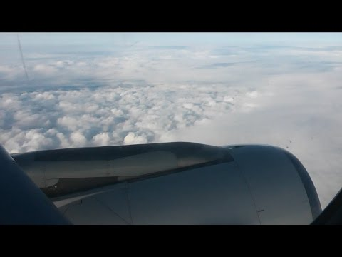Aer Lingus Airbus A320-214 / Dublin-London Heathrow (FULL FLIGHT)