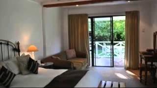 protea hotel tsitsikamma national park