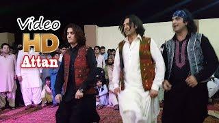 Pashto New Attan 2017 Sher baz Khan Best Akakhail Attan Karachi Program