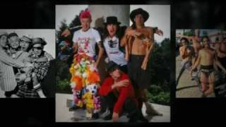 Red Hot Chili Peppers - Soul to squeeze (acapella)