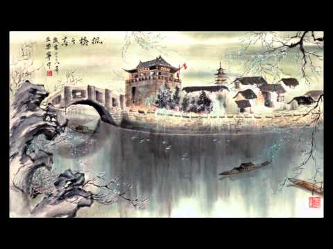 Chinese Cultural Music - Delicate Fragrance
