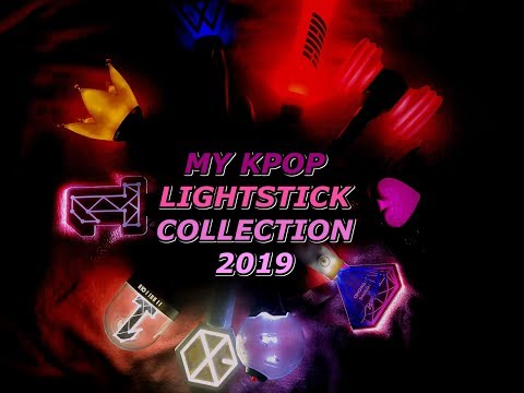 my-kpop-lightstick-collection-2019-|-philippines-🇵🇭