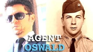 DARK JOURNALIST: Agent Oswald - The CIA Patsy - RARE JFK Assassination Documentary