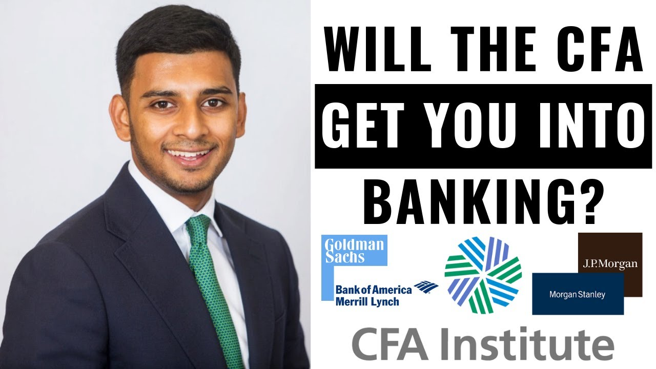 How Useful Is The CFA For Getting Into Banking? (The TRUTH!)
