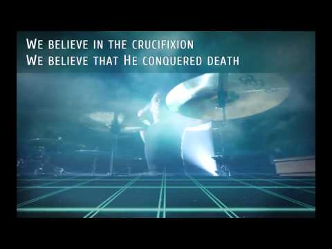 We Believe by Newsboys Official Music Video With Lyrics Added