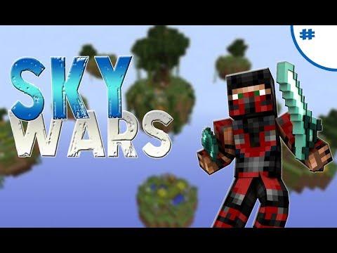 Skywars - Nouvelles maps #17