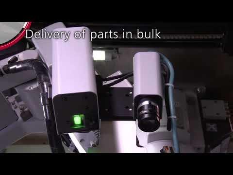 Robot - MELFA Family Industrial Robots - Adroit Technologies