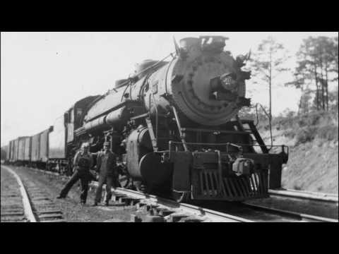 """My YouTube Story"" at Center for Railroad Photography and Art"
