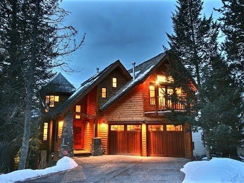 A True Canmore Masterpiece in Canmore, Alberta, Canada