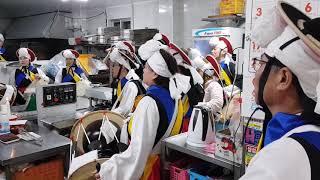 고현전통시장 계룡떡방앗…