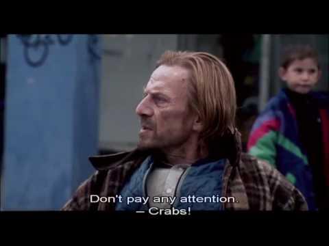 Du ligner en luder  Bænken  Jesper Christensen