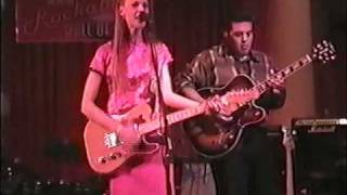 Brigitte Handley - Gonna Back Up Baby - My Boy Elvis