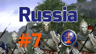 Let's Play Medieval 2 Total War - Russia - Part 7: The Prince of Poland Strikes!