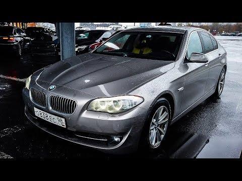 BMW F10 до миллиона рублей!