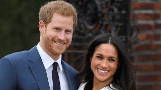 Direkte: Alt om det britiske prinsebryllupet