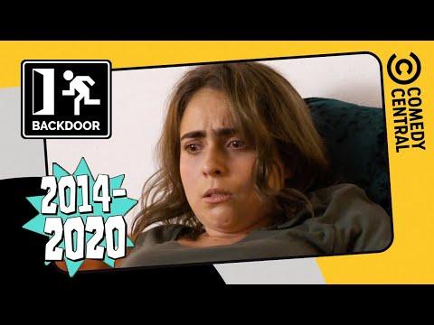 2014-2020 | Backdoor