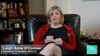 Leigh Anne O'Connor: Can I Take Aspirin While Breastfeeding?