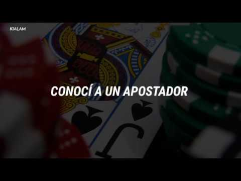 Blake Shelton // The Gambler (Traducción al español) - YouTube