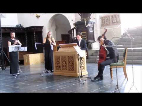 Jong Barok Fringe Utrecht Early Music Festival