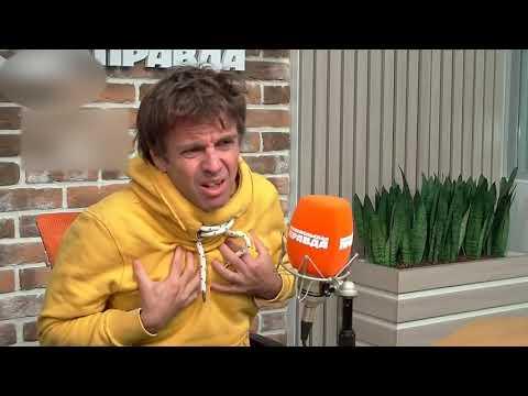 Андрей Губин 2021. Последнее  Интервью с зубами - Как я живу сегодня !