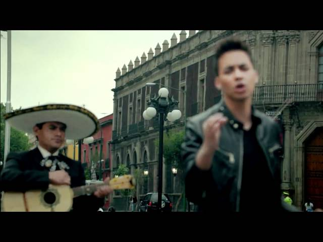 PRINCE ROYCE - Incondicional (Official Video HD) Travel Video