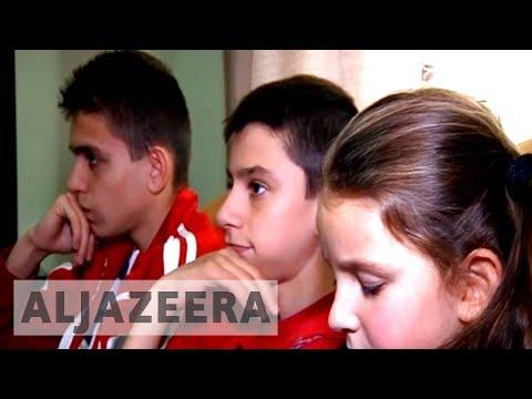 Albania's legacy of blood feuds endures