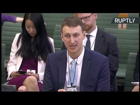 LIVE: Cambridge Analytica researcher Aleksandr Kogan testifies to MPs