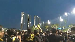 Ultras Malaya | Malaysia Vs Mongolia |