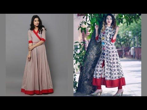 Summer Cotton Kurti Designs 2019 | Indian Fashion 2019
