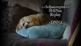 Piano Collection - 01 SHINee - Replay